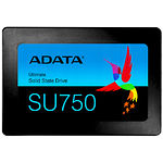 "фото SSD жесткий диск A-Data ULTIMATE SU750 1TB 2.5"" SATA III (ASU750SS-1TT-C) 550/520 Mb/s"