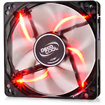 Вентилятор 120мм Deepcool WIND BLADE 120 RED