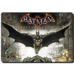 mouse pad (коврик) Podmyshku GAME Batman-М Коврик игровой Batman размер (220х320 мм)