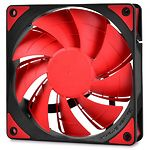 Вентилятор 120мм Deepcool TF120 Red GAMER STORM