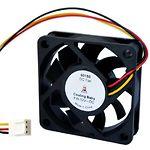 Вентилятор 60мм Cooling Baby 6015S