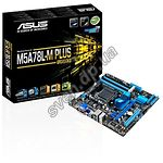 Фото ASUS M5A78L-M PLUS/USB3  S-AM3+ AMD760G