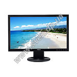 "ASUS 22"" TFT VW227D (black) 5ms,1920x1080, Wide 16:9, 170/160,1000:1,300кд/м - фото"