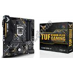 фото ASUS TUF B360M-PLUS GAMING S-1151