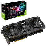 фото ASUS nVidia GeForce GTX1660Ti 6GB (ROG-STRIX-GTX1660TI-O6G-GAMING)