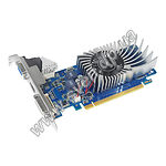 ASUS nVidia GeForce GT430 PCI-E 1024MB/64bit DDR3 w/HDTV&DVI (ENGT430/DI/1GD3/MG(LP)) - фото