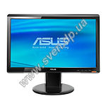 "ASUS 19"" TFT VH192DE (black) 5ms, 1366x 768, Wide, 170/160, 250кд.м, 1000:1 - фото"