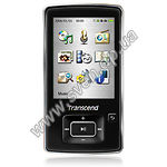 "MP3 player + FM-tuner + USB Flash 4Gb (TRANSCEND T.Sonic 870 black, 2.4"" TFT Display) - фото"
