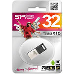 USB Flash 32GB SILICON POWER Mobile X10, интерфейс micro-USB/USB SP032GBUF2X10V1C