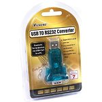 Конвертор Viewcon® VE066  USB 1.1 -> COM (RS232 9pin)