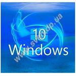 Программное обеспечение Windows 10 Professional 64-bit Russian Multilang (FQC-08909) - фото