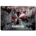 mouse pad (коврик) Podmyshku GAME Resident Evil-М Коврик игровой размер (220х320 мм)