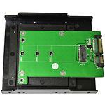 Конвертор Maiwo KT001B SATA to M.2 (NGFF) SSD в 3,5