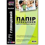 Фотобумага NewTone глянцевая, 150г/м2, А4, 100л (G150C.100)