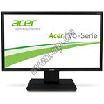 "фото Монитор ACER 21.5"" LED/TN/VGA/Black"
